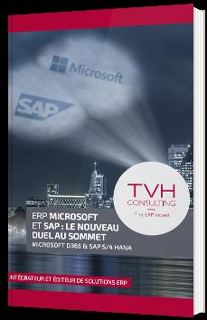ERP Microsoft et SAP : le nouveau duel au sommet