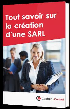 Tout savoir sur la création d'une SARL