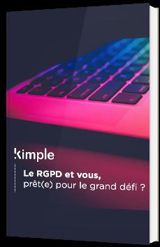 Le RGPD et vous, prêt(e) pour le grand défi ?