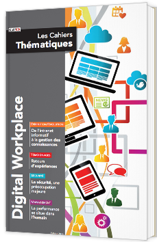 Le guide de la Digital Workplace