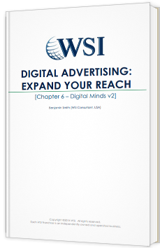 Digital Advertising: Expand Your Reach