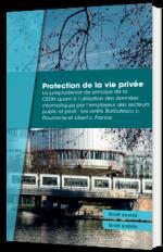 Protection de la vie privée - La jurisprudence de principe de la CEDH quant à l'utilisation des données informatiques par l'employeur des secteurs public et privé