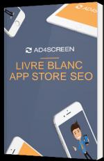 Livre Blanc - App Store SEO