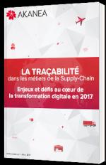 La traçabilité dans les métiers de la Supply-Chain