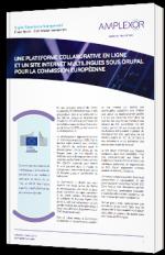 Une plateforme collaborative en ligne et un site web multilingues sous Drupal pour la Commission européenne