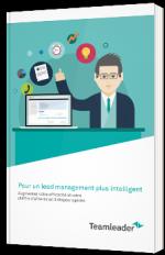 Pour un lead management plus intelligent