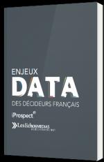 Enjeux data des décideurs français