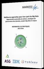 Meilleures approches pour tirer parti du Big Data - Référentiel de pratiques 2014 - 2016