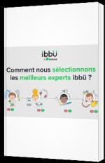 Qui sont les experts ibbü ?