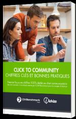 Chat communautaire : chiffres clés et bonnes pratiques