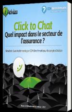 Click to Chat, quel impact dans le secteur de l'assurance ?