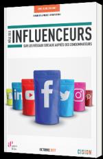 Rôle des influenceurs sur les réseaux sociaux auprès des consommateurs