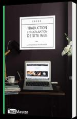 Traduction et localisation de site web : les bonnes pratiques - livre blanc - Textmaster