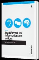 Transformer les informations en actions