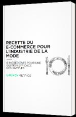 Recette du e-commerce pour l'industrie de la mode - 6 ingrédients pour une gestion efficace des samples