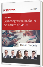 Le management moderne de la force de vente