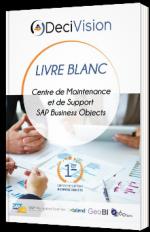 Centre de Maintenance et de Support SAP Business Objects