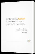 Comment le social augmente la recherche d'information - Livre Blanc - Lecko