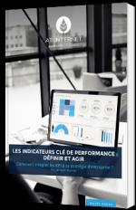 Les indicateurs clé de performance : définir et agir - Livre Blanc - AT Internet - JACQUES WARREN