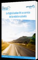 La Digitalisation RH au service de la relation salariés
