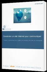 Construire un site Internet pour communiquer