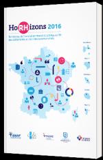 HoRHizons 2016 - Tendances de l'emploi territorial et politiques RH des collectivités et des intercommunalités