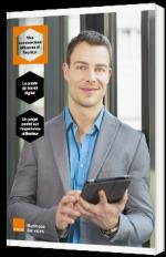Un environnement de travail digital pour le commercial