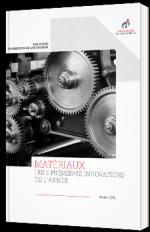 Matériaux - Les 5 premières innovations de l'année