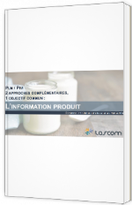 PLM/PIM: 2 approches complémentaires, 1 objectif commun: l'information produit