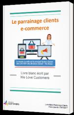 Le parrainage clients e-commerce