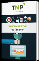 Benchmark TNP GDPR : outils DPO