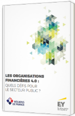Les organisations financières 4.0 : quels défis pour le secteur public ?