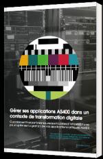 Gérer ses applications AS400 dans un contexte de transformation digitale