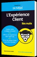 L'expérience client pour les nuls