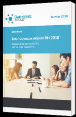 Les nouveaux enjeux RH 2018
