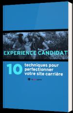 10 techniques pour perfectionner votre site carrière