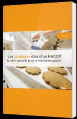 Les 12 étapes clés d'un HACCP (et des conseils pour le mettre en place)