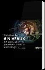 Maîtriser les 6niveaux de la réussite IoT