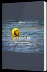 Les Emojis : Un nouveau langage pour la communication des marques ?