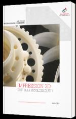 Impression 3D : est-elle écologique ?