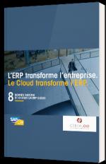 8 Bonnes raisons de choisir un ERP Cloud