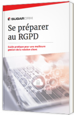 Se préparer au RGPD