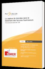 La capture de données dans le traitement des factures fournisseurs
