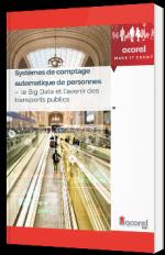 Systèmes de comptage automatique de personnes – le Big Data et l'avenir des transports publics