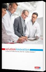 La Pose de Profilés Vite Fait, Bien Fait : Quelles Solutions ?