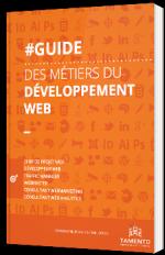 Guide des métiers du développement Web