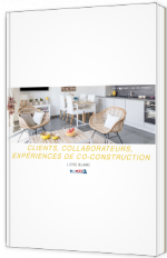 Clients, collaborateurs, expérience de co-construction