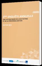 3ème enquête annuelle sur les pratiques de l'A/B Testing et de la personnalisation