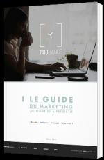 Le guide du Marketing automatisé & prédictif