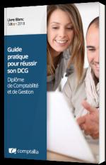 Guide pratique pour réussir son DCG - Diplôme de Comptabilité et de Gestion